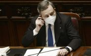 giuramento sottosegretari governo Draghi