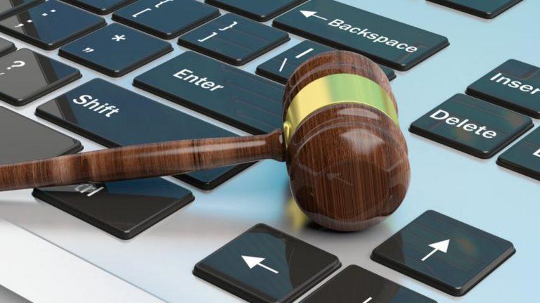 giustizia telematica