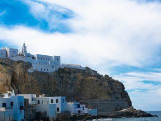 Grecia turisti 14 maggio
