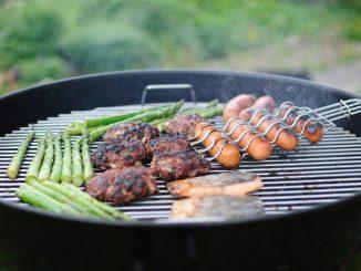 Barbecue in zona rossa, sanzionati in otto a Villa Opicina