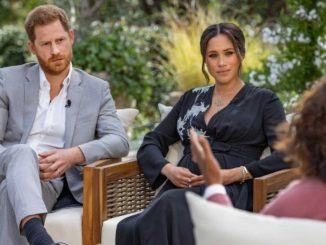 harry e meghan intervista