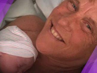 Partorisce a 57 anni grazie alla fecondazione in vitro
