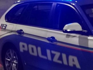 Incidente a Potenza, due feriti