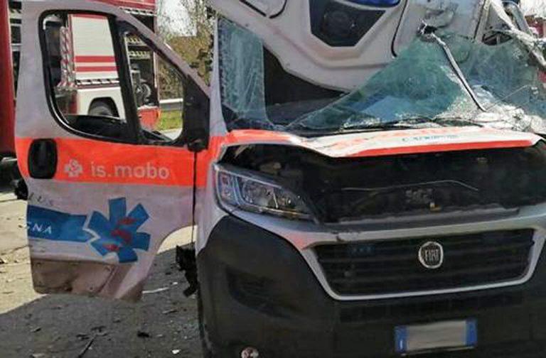 incidente bologna morto 768x504