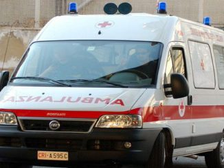 incidente formia cassino