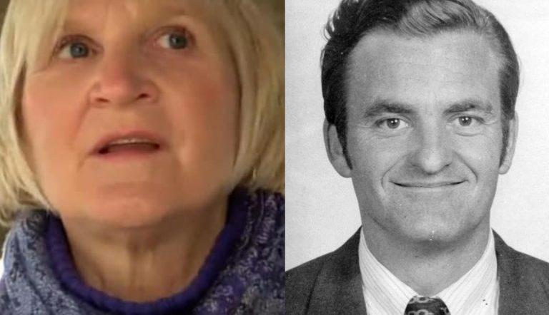Kathy Gillcrist e William Bradford Bishop