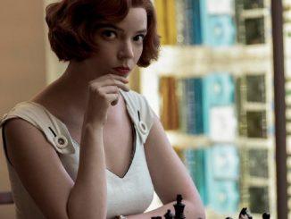 La regina degli scacchi 2, per Anya Taylor-Joy si può fare