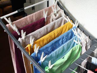 Stendino salvaspazio asciugatore: il modello dell'anno