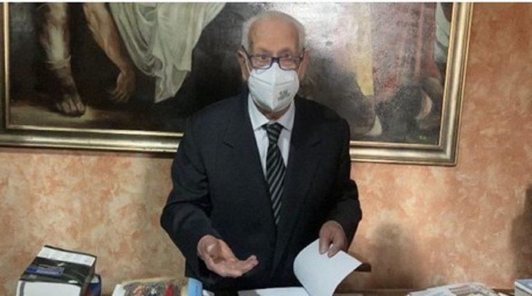 Ad 88 anni dottore per 13 volte, il record di Leonardo Altobelli
