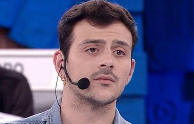 Leonardo Lamacchia Amici