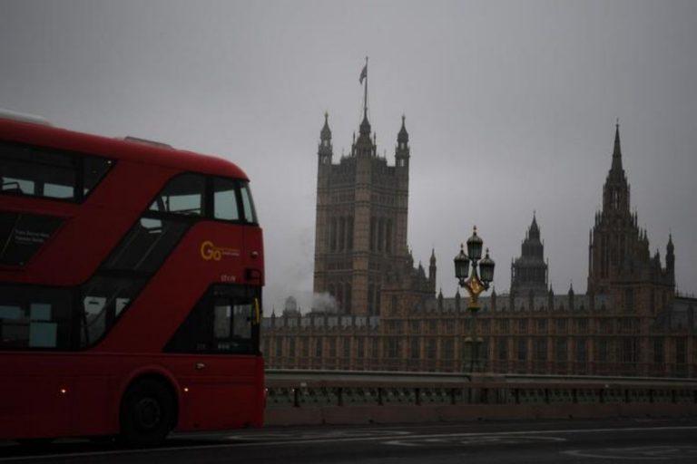 Londra zero morti covid