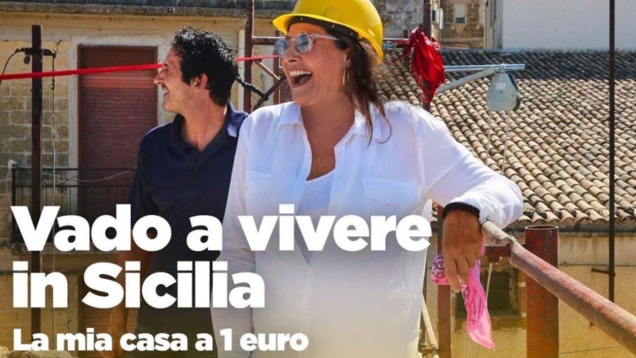 lucrați de la casa serio sicilia