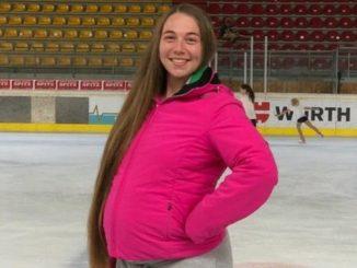 Maestra di pattinaggio muore a Merano