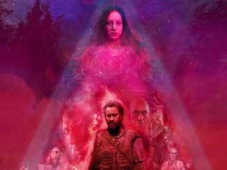 Mandy: recensione del film horror su Amazon Prime
