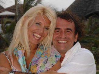 Maria Teresa sposa Roberto Zappulla