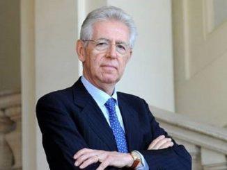 """Mario Monti: """"Ho avuto il covid ma ora sto bene"""""""