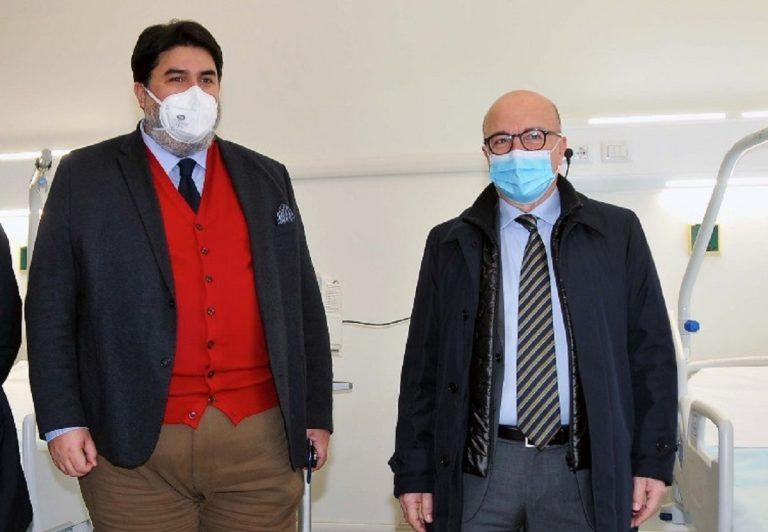 Tre casi accertati di variante sudafricana in Sardegna