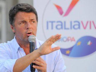 Renzi querela la giornalista sbagliata