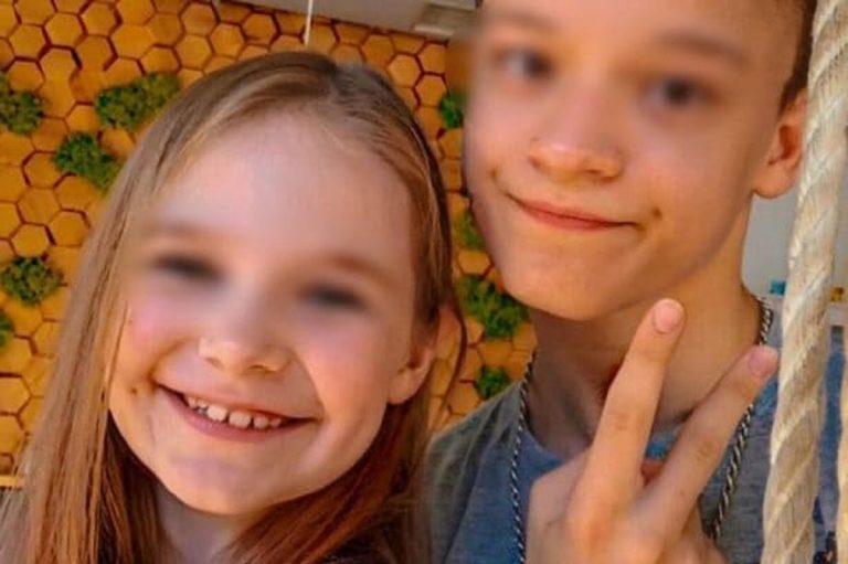Ucraina, modella di 8 anni va a vivere con il fidanzatino