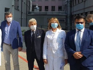 Torino, dona parte del fegato e salva sua figlia