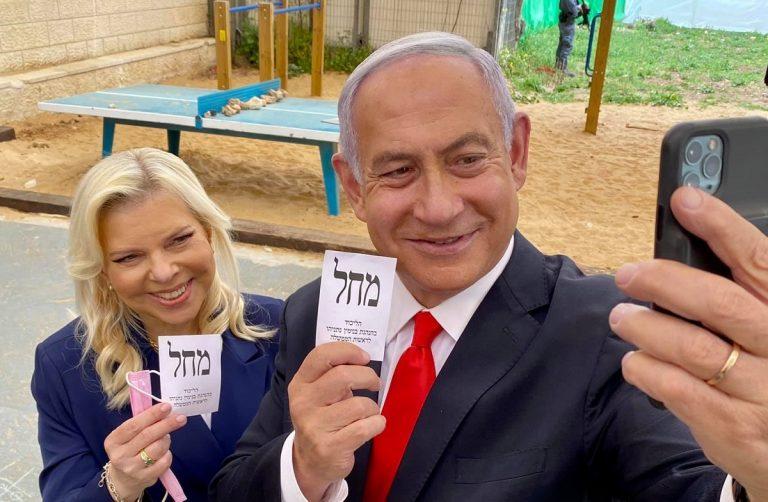 Stallo nelle elezioni in Israele, il Likud non sfonda