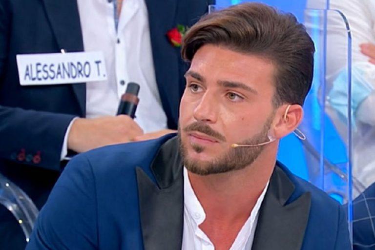 Nicola Vivarelli torna Uomini e Donne
