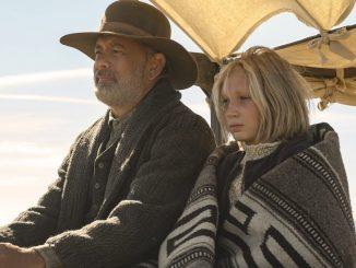 Notizie dal mondo: trama e recensione del film su Netflix