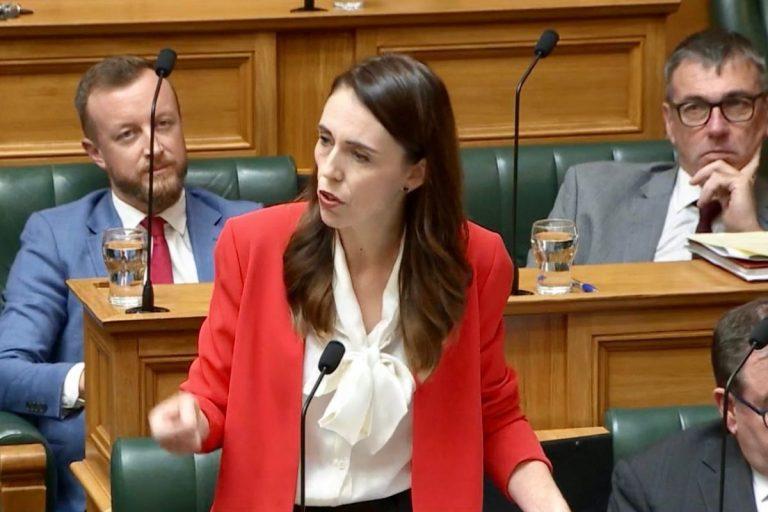 Nuova Zelanda ferie aborto