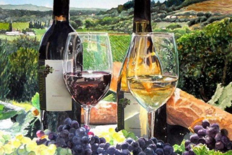 Offerta lavoro azienda vinicola