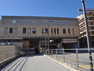 Ospedale San Salvatore