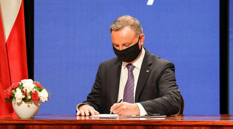 Nuovo lockdown in Polonia