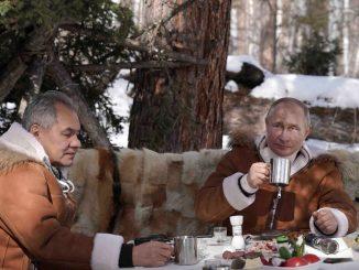 """""""Putin ha sempre con sé la valigetta nucleare"""""""