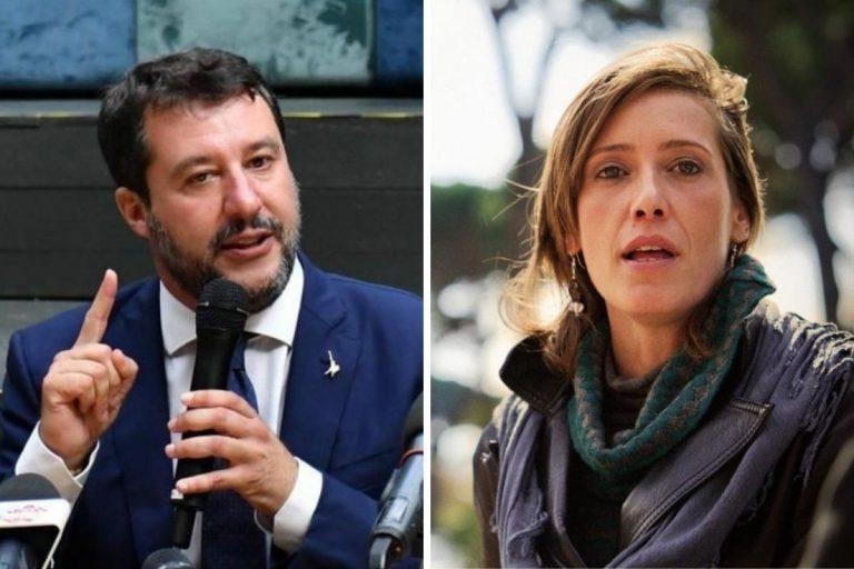 respinta querela Salvini Ilaria Cucchi