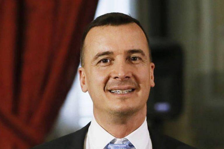 Rocco Casalino fidanzato
