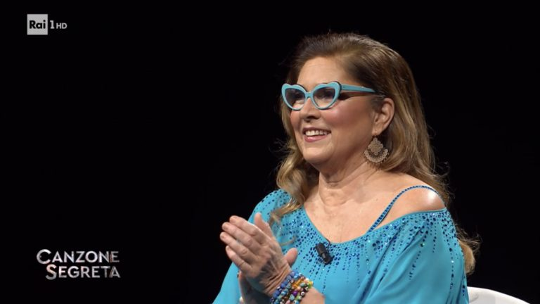 romina power barbara d urso