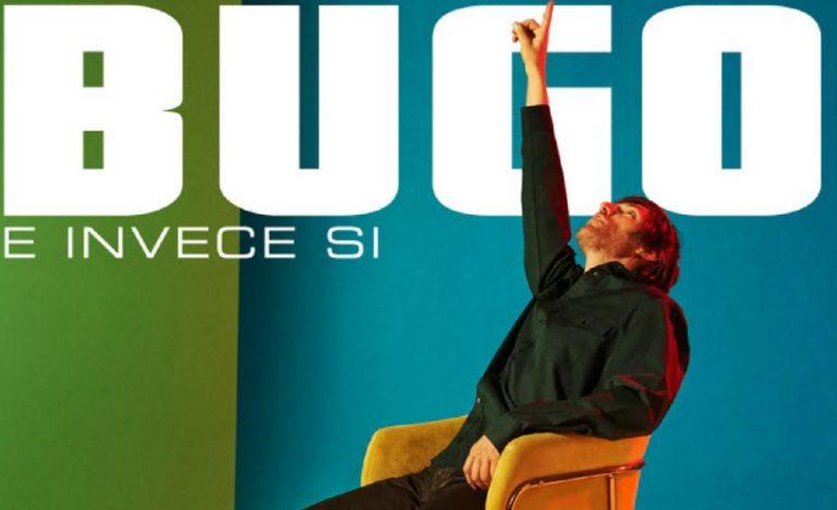 Sanremo 2021 Bugo