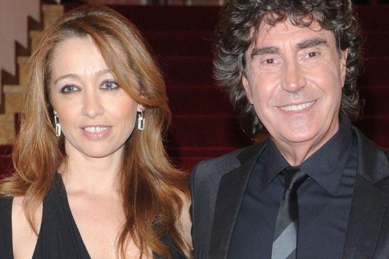 Sanremo moglie Stefano Dorazio