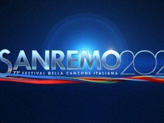 Sanremo prima serata