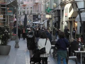 Sanremo zona arancione rinforzata