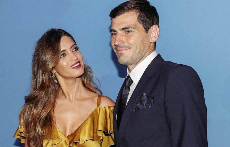 Sara Carbonero Iker Casillas lasciati