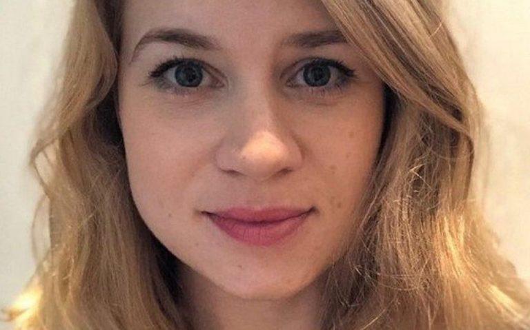 Svolta nelle indagini di Sarah Everard