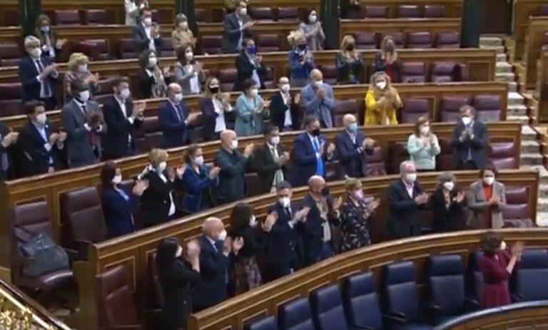 Spagna legalizza eutanasia