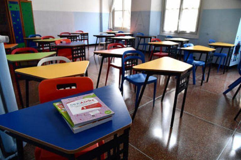 """Il Tar del Lazio """"boccia"""" la chiusura delle scuole in zona rossa"""