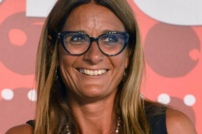 Simona Malpezzi capogruppo Senato Pd