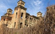 sinagoga abbandonata di vidin
