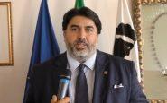 Covid Sardegna Presidente Solinas