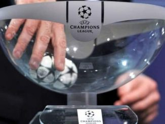 sorteggi quarti champions league 2021