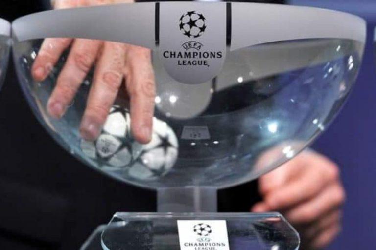 sorteggi quarti champions league 2021