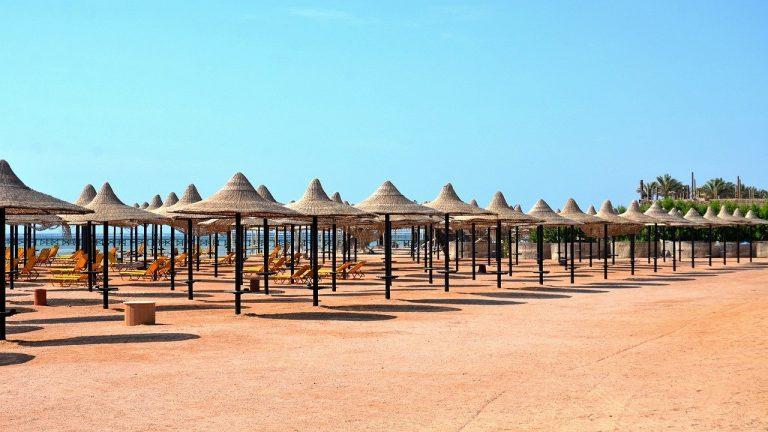 Spagna mascherina spiaggia
