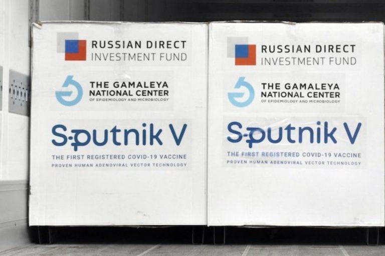 Sputnik Ema approvazione maggio